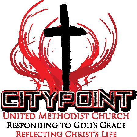 citypointUMC logo
